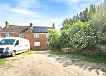 3 bed semi-detached house for sale in St. Giles Houses, Church Road, Tonge, Sittingbourne ME9