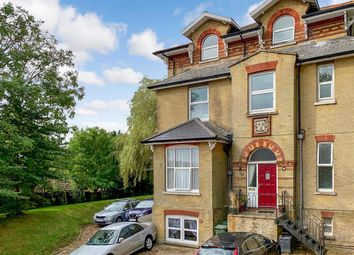 1 bed flat for sale in Grange Drive, Newport, Isle Of Wight PO30