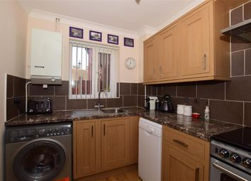 Thumbnail 2 bed mews house for sale in Bridle Path, Beddington, Croydon, Surrey