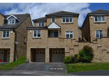 Thumbnail 4 bedroom detached house to rent in Wyvern Avenue, Huddersfield
