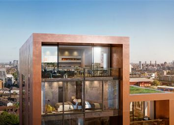 Thumbnail 1 bed flat for sale in Bronze, Buckhold Road, Wandsworth, London