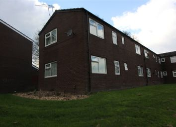 Thumbnail 1 bed flat for sale in Rossefield Avenue, Leeds, West Yorkshire