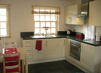 Thumbnail 2 bed flat to rent in Granary Court, Tickhill Road, Bawtry