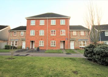 Thumbnail 4 bedroom town house for sale in Ivy Walk, Hatfield