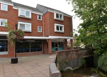 2 bed flat to rent in Broadwater Rd, Romsey SO51