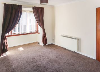 Thumbnail 2 bed maisonette for sale in Corries Court, Arbroath