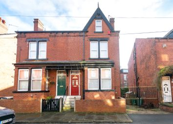 4 bed semi-detached house for sale in Markham Avenue, Leeds LS8