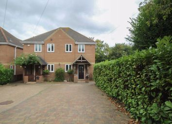 The Hillway, Mountnessing, Brentwood CM15. 2 bed property