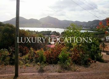 Thumbnail Land for sale in English Harbour 9 Acreplot, Saint Paul, English Harbour, Antigua, Antigua