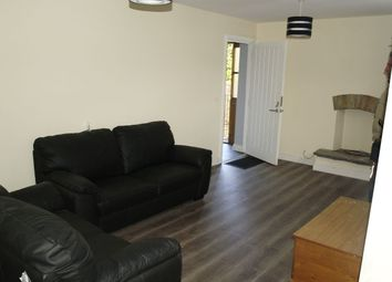 Thumbnail 1 bed flat to rent in Flat 1, Main Road, Ynysddu