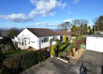 Thumbnail 3 bed detached bungalow for sale in Northfield Road, Portishead, Bristol