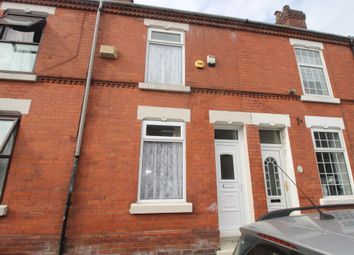 Thumbnail 2 bed terraced house to rent in Abbott Street, Doncaster