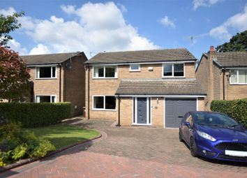 Thumbnail 5 bed detached house for sale in Linglongs Avenue, Whaley Bridge, High Peak