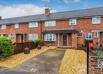 Thumbnail 2 bed terraced house to rent in Georgelands, Ripley, Woking