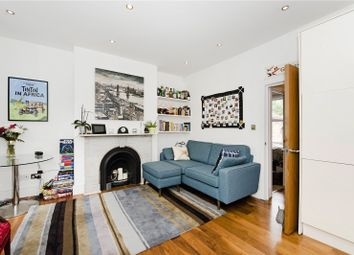 Thumbnail 2 bed flat for sale in Station Road, Wood Green, London