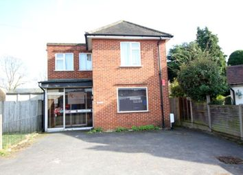 Thumbnail 2 bed flat for sale in Limes Road, Egham