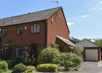 Thumbnail 3 bedroom semi-detached house for sale in Trinity Street, Oxford OX1,