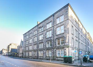Thumbnail 1 bed flat for sale in Bothwell Street, Easter Road, Edinburgh