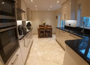 Thumbnail 4 bed semi-detached house for sale in The Fieldings, Southwater, Horsham, West Sussex