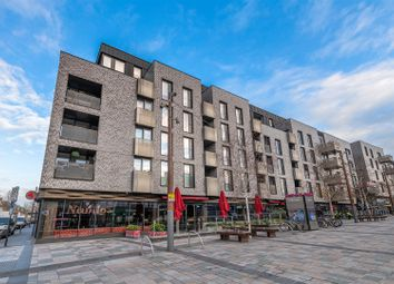 Thumbnail 2 bed flat for sale in Craig House, High Street, Walthamstow