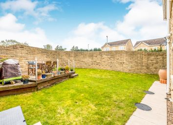 Thumbnail 4 bed detached house for sale in The Maltings, Shepley, Huddersfield