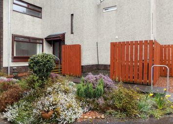 Thumbnail 2 bed terraced house for sale in Gilmour Street, Kilmarnock