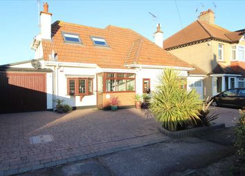 Thumbnail 3 bed detached house for sale in Henry Drive, Leigh-On-Sea