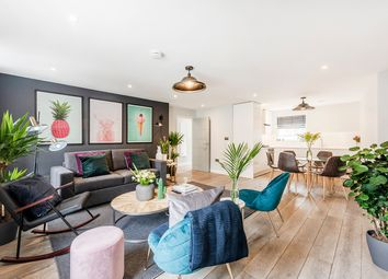 Thumbnail 2 bed flat to rent in Wardour Street, London
