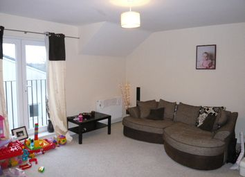 Thumbnail 2 bed flat to rent in Wistaston, Crewe, Cheshire