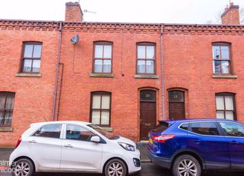 Thumbnail 1 bed flat to rent in Turner Street, Leigh, Lancashire