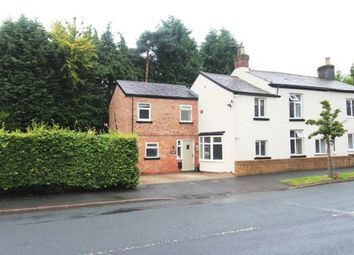 4 bed semi-detached house for sale in Ack Lane East, Bramhall, Stockport, Cheshire SK7