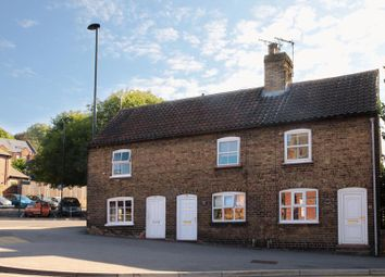 Thumbnail 2 bed cottage to rent in Beaumont Fee, Lincoln