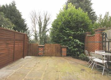 Thumbnail 2 bedroom property to rent in Dresden Road, Archway, London