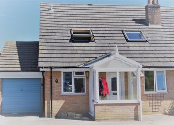 Thumbnail 3 bed semi-detached house to rent in Probus, Truro