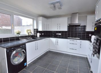 Thumbnail 4 bed terraced house for sale in St. Francis Way, Chadwell St. Mary, Grays