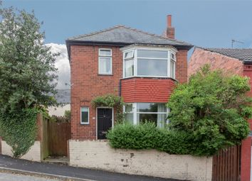 Thumbnail 3 bed detached house for sale in Springwood Road, Heeley, Sheffield
