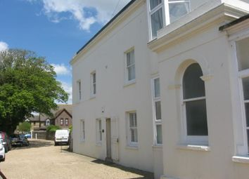 Thumbnail 2 bed flat to rent in Marine Parade, Bognor Regis