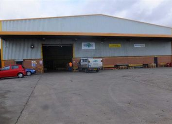 Thumbnail Warehouse to let in Unit 18, Sidings Road, Kirkby In Ashfield, Notts