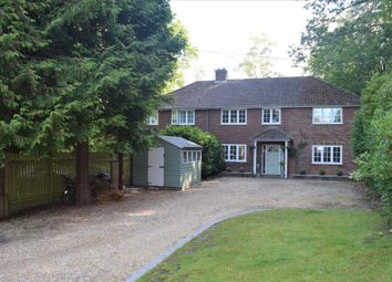 4 bed semi-detached house for sale in Golf Drive, Camberley GU15