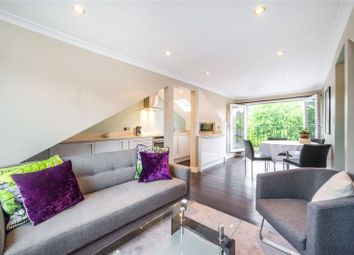 3 bed flat for sale in Denning Road, Hampstead Village, London NW3
