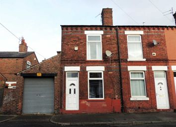 Thumbnail 2 bed property for sale in Hobson Street, Reddish, Stockport