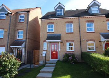 Thumbnail 3 bed semi-detached house for sale in Sunset View, Dipton, Stanley