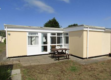 Thumbnail 3 bedroom property for sale in Carmarthen Bay, Holiday Village, Kidwelly, Carmarthenshire.