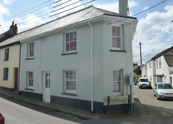 Thumbnail 2 bed end terrace house to rent in High Street, Hatherleigh, Okehampton