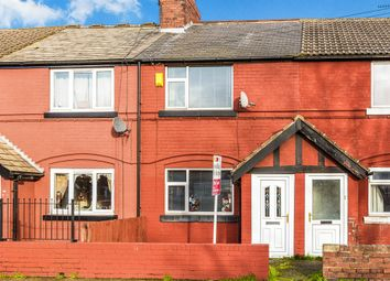 Thumbnail 2 bedroom terraced house for sale in Duke Avenue, Maltby, Rotherham