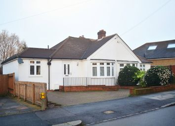 Thumbnail 3 bedroom semi-detached bungalow for sale in Oxhawth Crescent, Bromley