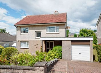 Thumbnail 4 bed property for sale in 42 Churchill Road, Kilmacolm