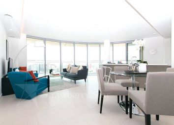 Thumbnail 3 bedroom flat for sale in Hoola, 3 Tidal Basin Road, Royal Docks, London