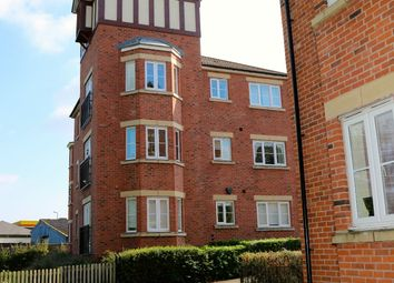 Thumbnail 2 bedroom flat to rent in Chancery Court, Newport