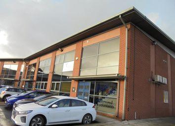 Thumbnail Office to let in Jessops Riverside, 800 Brightside Lane